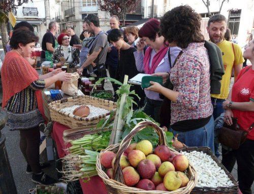 Durant l'estat d'alarma participem i impulsem campanyes en favor de l'agricultura i l'alimentació.