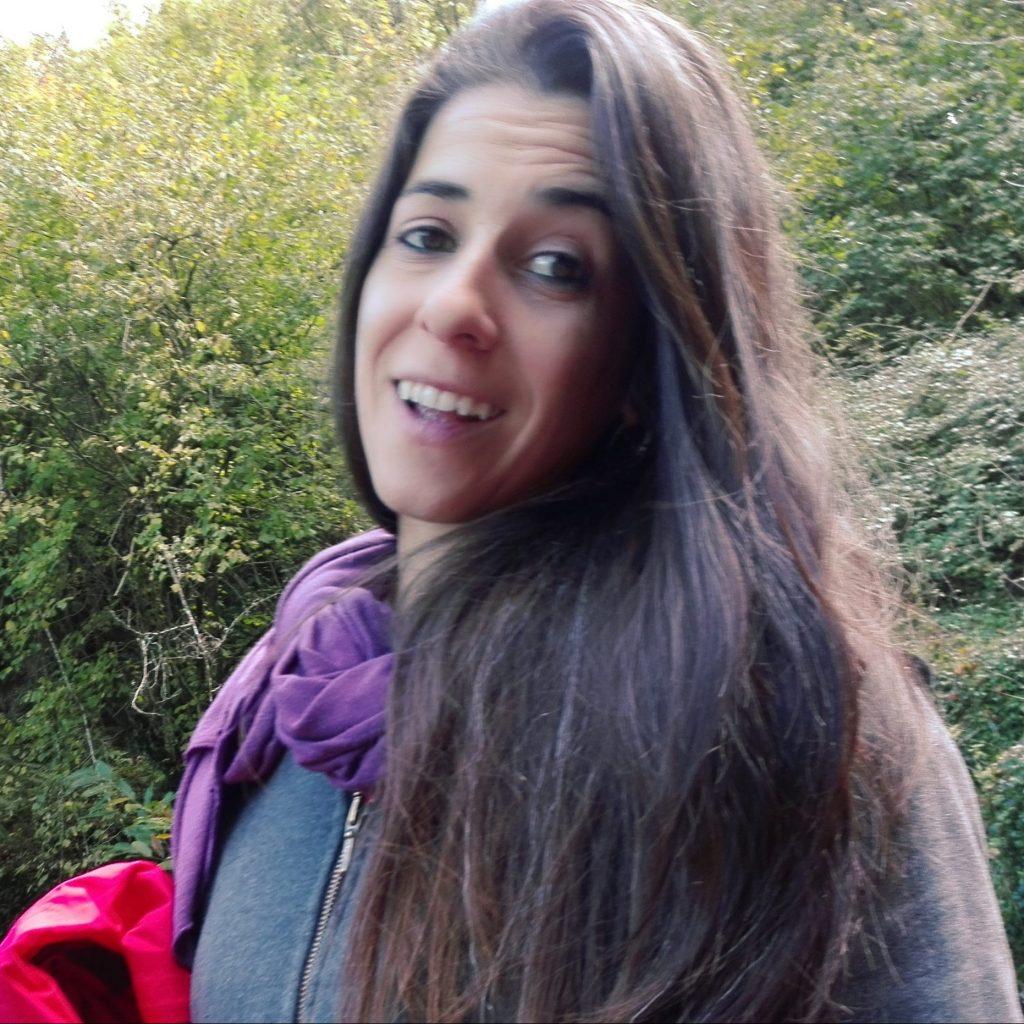 Marta Viñas Lopez