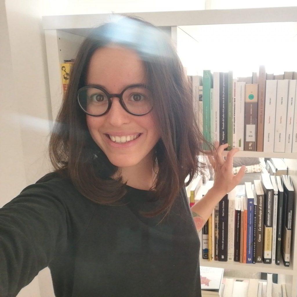 Carla Roca Mora