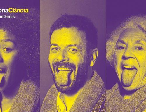 Tallers a la 13ª Festa de la Ciència de Barcelona