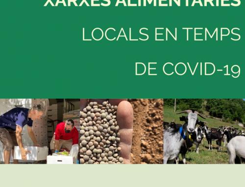 Xarxes alimentàries locals en temps de COVID-19