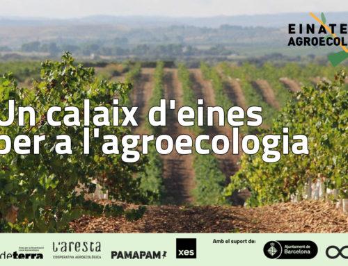 L'Einateca Agroecològica